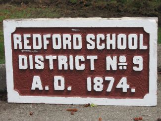 Redford School District No. 9