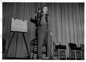Snake assembley, 1946