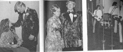 Thurston Prom 1972