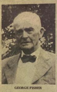 George Fisher