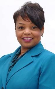 Dr. Sarena Shivers