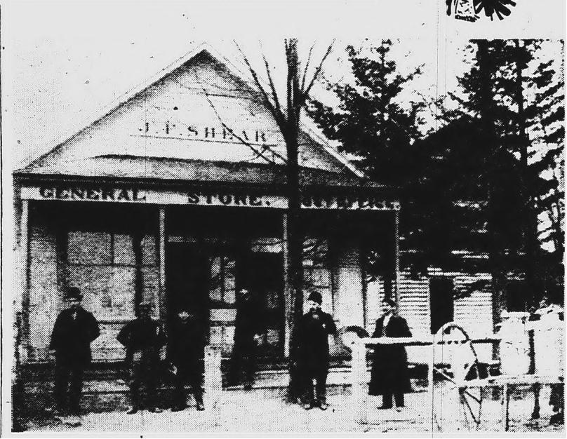 shear general store c1893